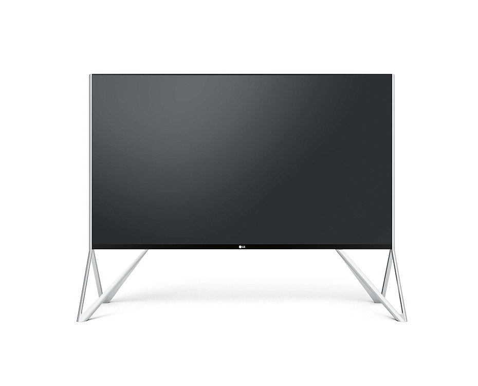 """130"""" All-in-One LED Screen 