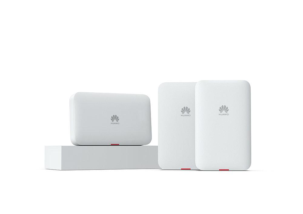 Huawei CPE Lite | Red Dot Design Award