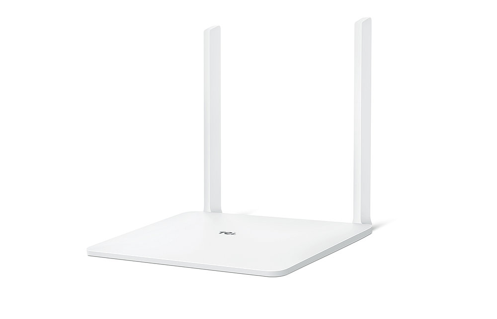 TCL Wi-Fi Router | Red Dot Design Award