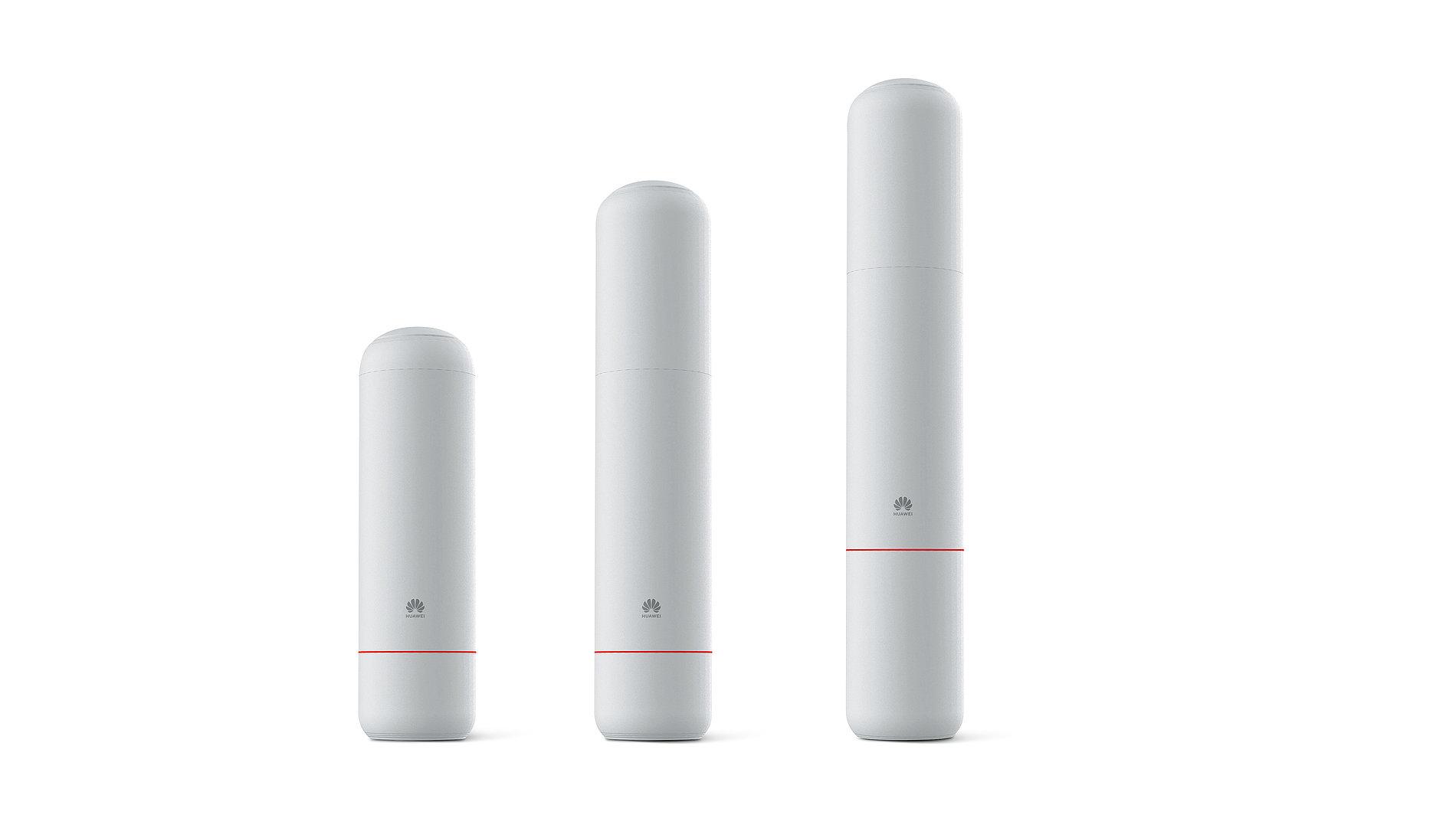 Huawei AirEngine 8760R Series | Red Dot Design Award