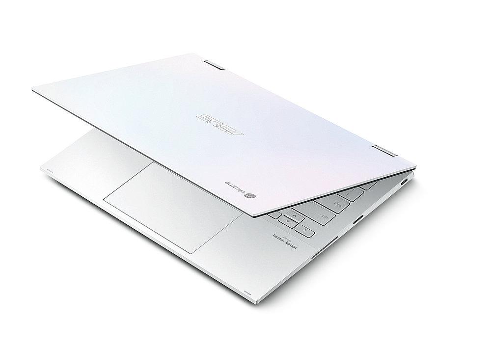 ASUS Chromebook Flip C436 | Red Dot Design Award