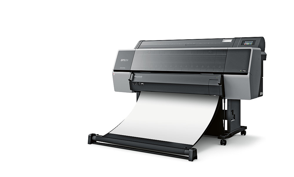 SureColor SC-P7500, SC-P9500 | Red Dot Design Award