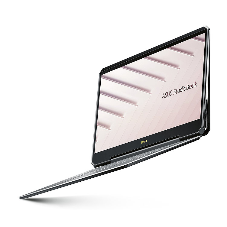 ASUS ProArt StudioBook One W590 | Red Dot Design Award