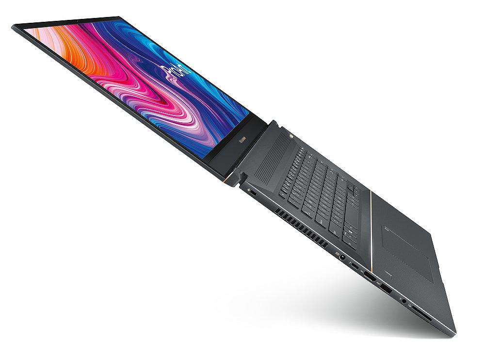 ASUS ProArt StudioBook 17 W700/H700 | Red Dot Design Award
