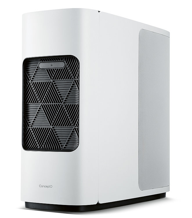 ConceptD 700 | Red Dot Design Award