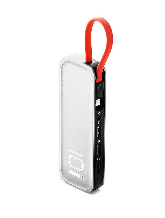 Multi-function Docking Station Series | Red Dot Design Award