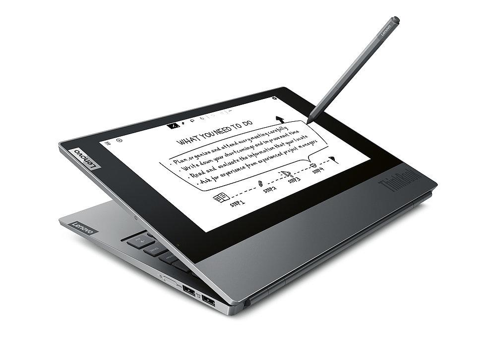 Lenovo ThinkBook Plus   Red Dot Design Award