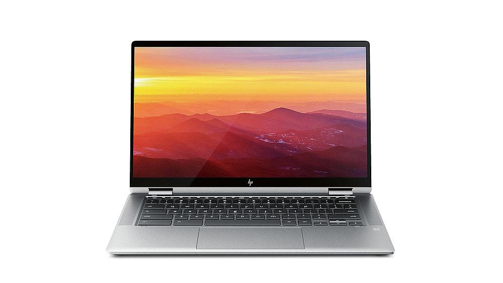 HP Chromebook x360 14 | Red Dot Design Award