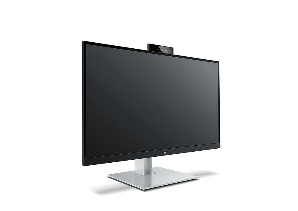HP E24D G4 Advanced Docking Monitor | Red Dot Design Award