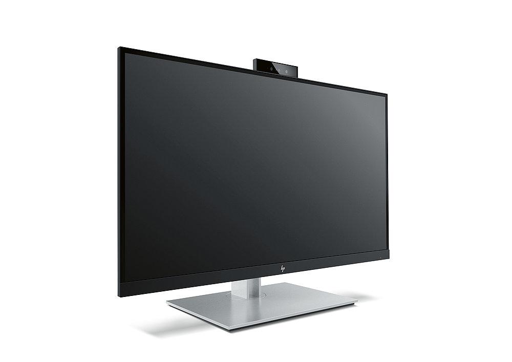 HP E27D G4 Advanced Docking Monitor | Red Dot Design Award