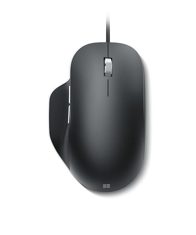 Microsoft Ergonomic Mouse | Red Dot Design Award