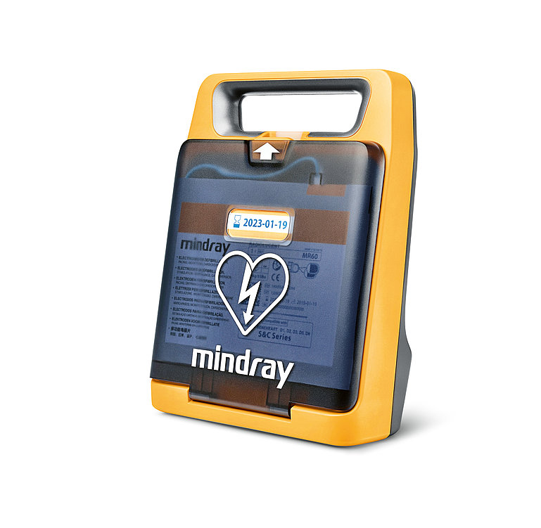 BeneHeart C Series | Red Dot Design Award
