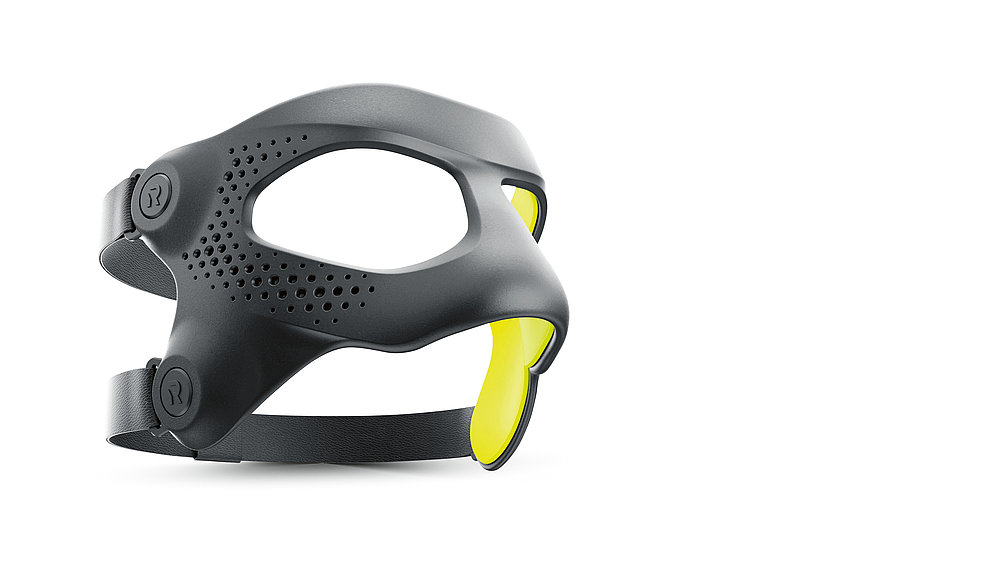 RAPTOR | Red Dot Design Award