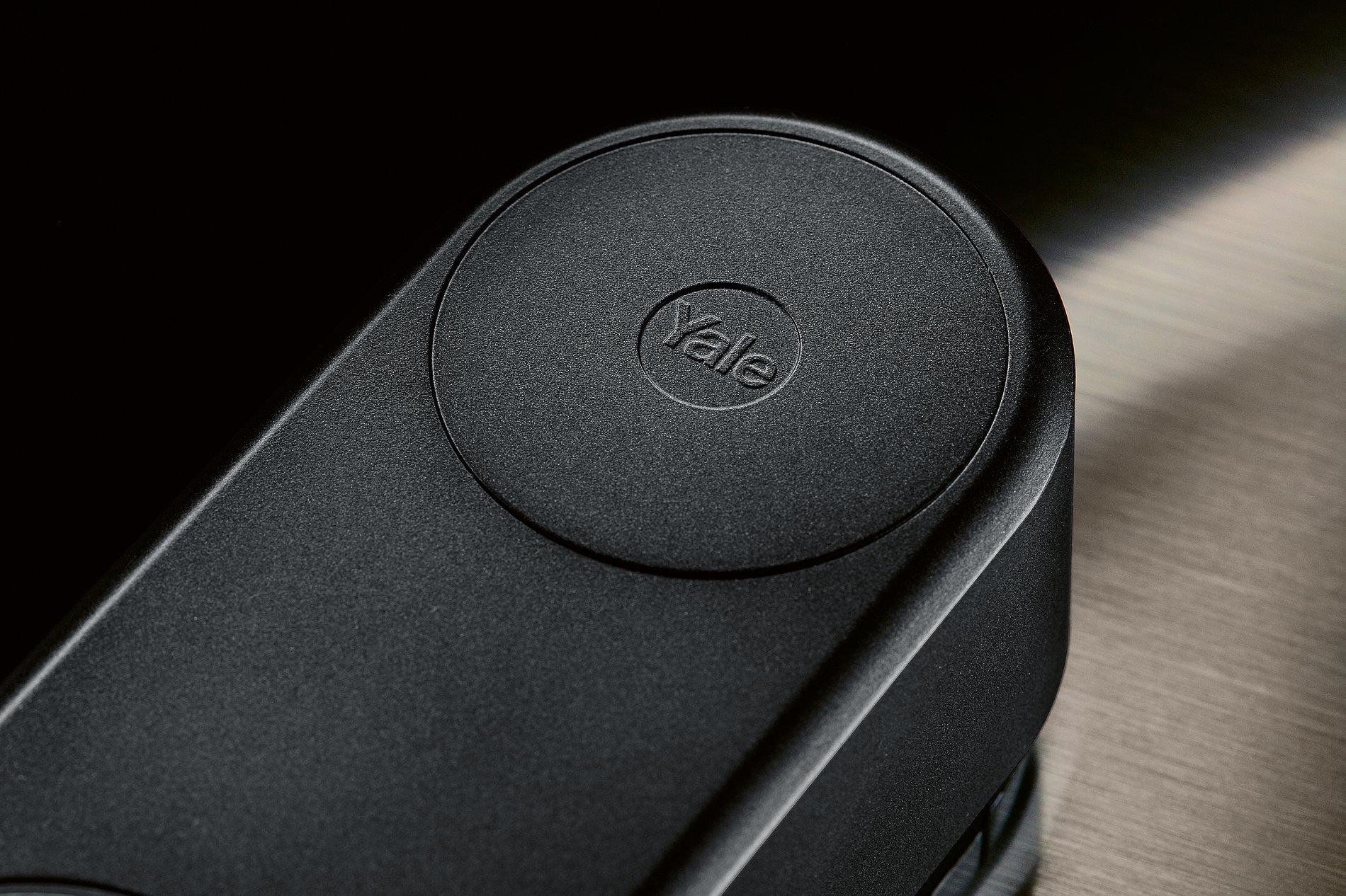 Linus® Smart Lock | Red Dot Design Award