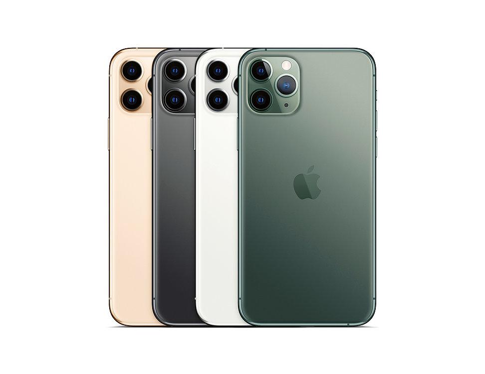 iPhone 11 Pro | Red Dot Design Award