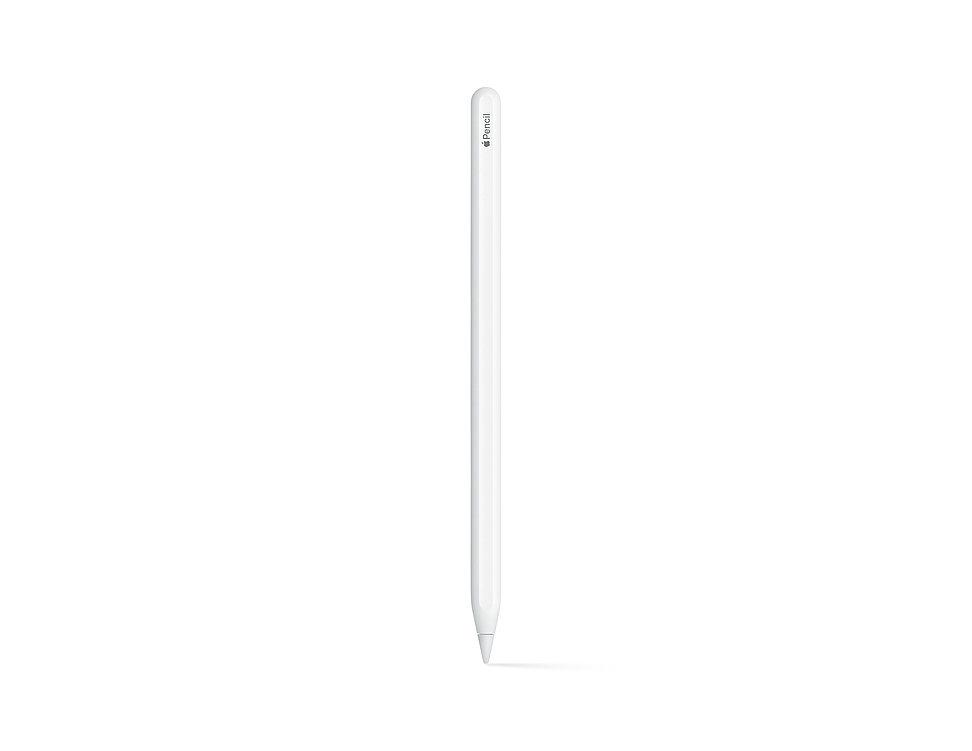 Apple Pencil (2nd Generation) | Red Dot Design Award