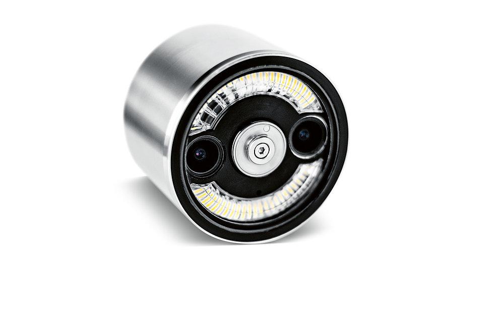 Rotoclear Camera | Red Dot Design Award