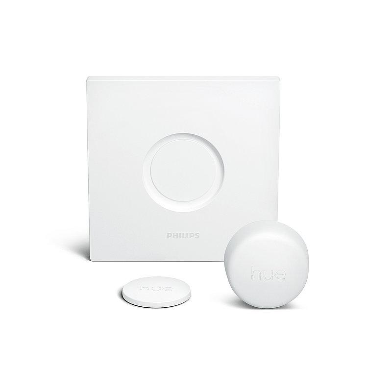Philips Hue Smart Button | Red Dot Design Award