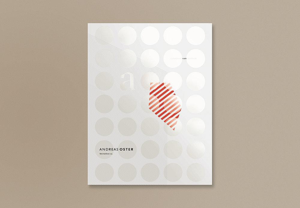 Red Dot Design Award Andreas Oster Weinkellerei